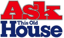 Ask This Old House logo